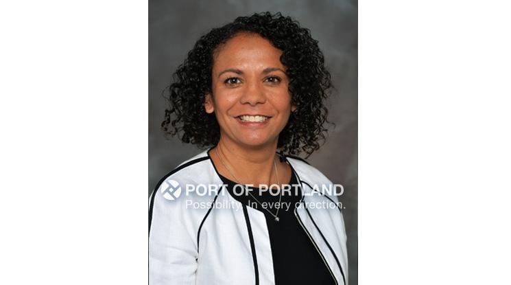 Alice Cuprill-Comas, Commissioner