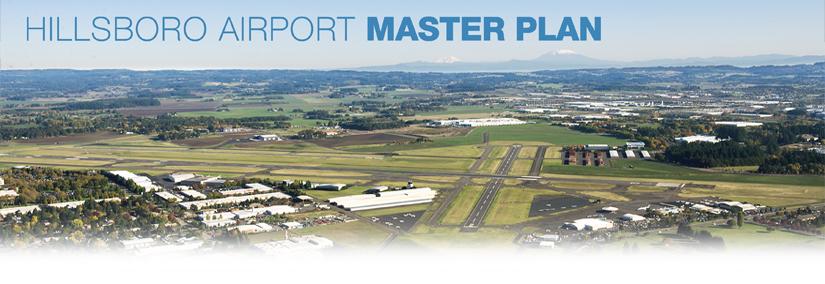 Hillsboro Master Plan