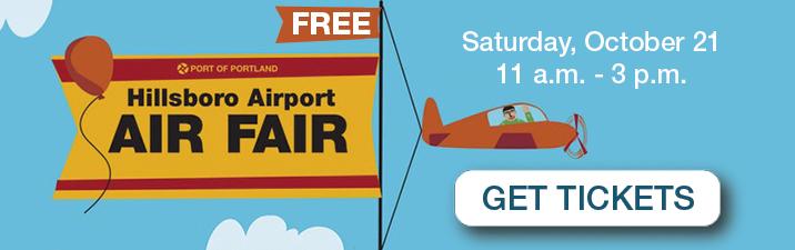Hillsboro Air Fair