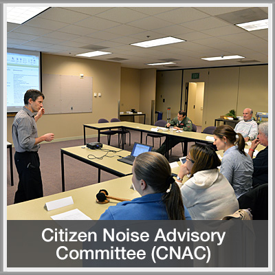 Citizen Noise Advisory Committee