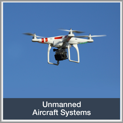 UAS Operation Rules (Drones)
