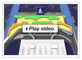 Gates. Play Video