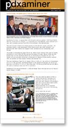 PDXaminer November 2007
