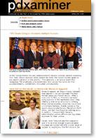 PDXaminer February 2009