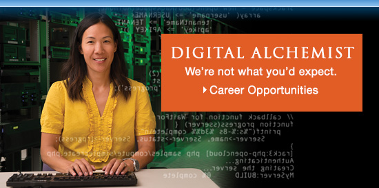 Career Opportunities