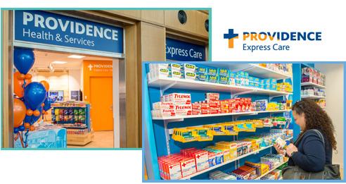 Providence Express Care
