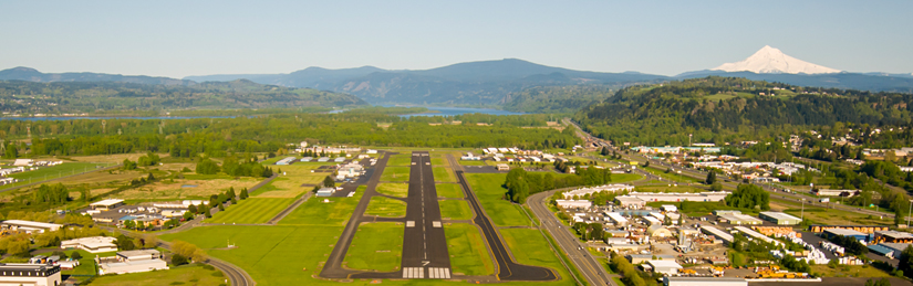 Troutdale Airport Master Plan