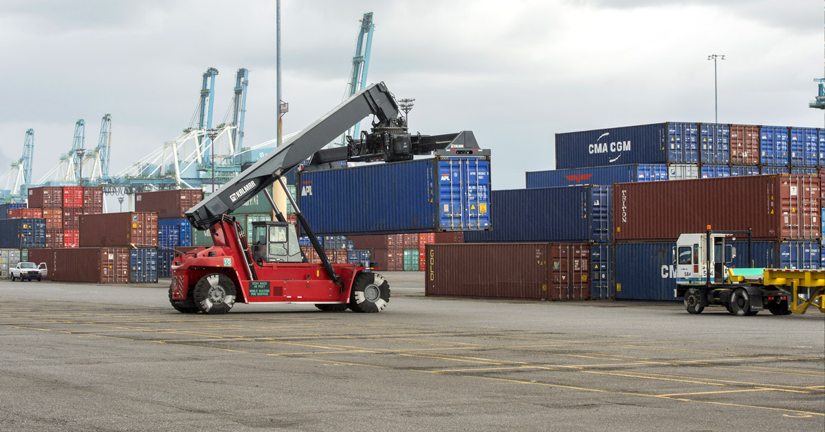 Port of Portland, BNSF Railway Extend Agreement at Terminal 6