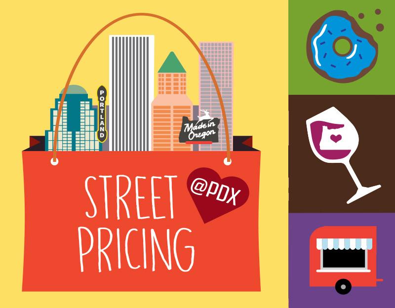 Street Pricing