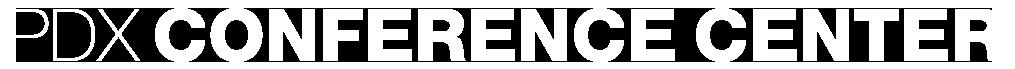 Conference Center Logo